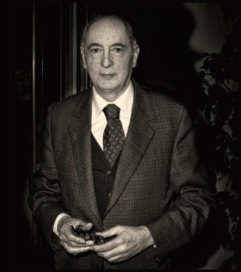 """ Giorgio Napolitano (Presidente) | foto Augusto De Luca"""